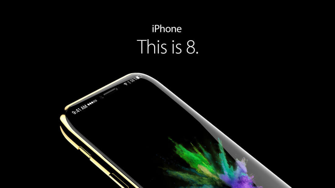 Most iPhone owners intend to buy an iPhone 8, despite the high price