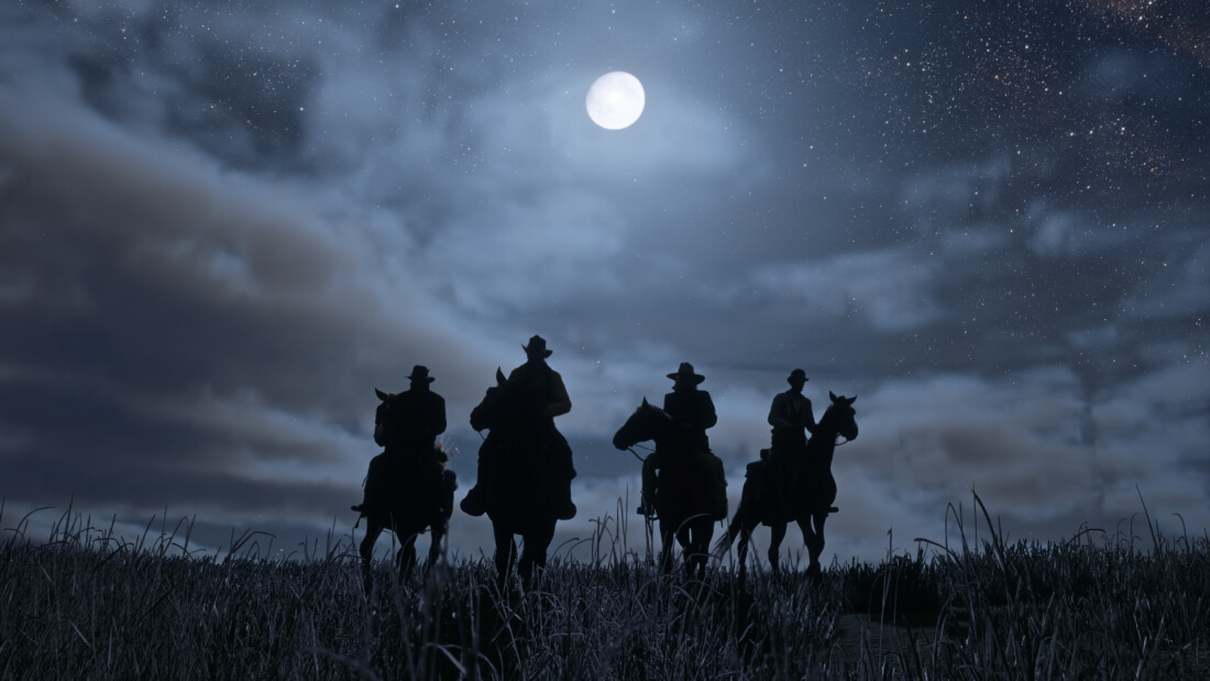 'Red Dead Redemption 2' release date pushed back