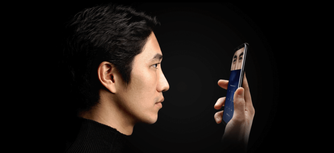 Samsung's Galaxy S8 iris scanner can be easily beat with a low-tech method