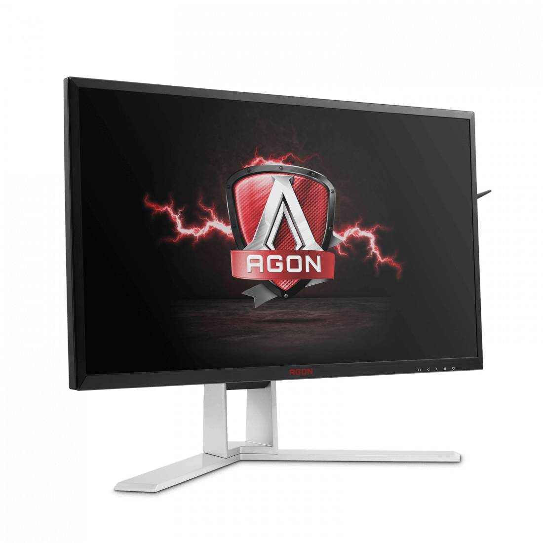 AOC's new G-Sync monitor offers both 1440p@144Hz and 1080p
