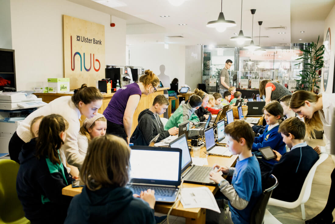 Raspberry Pi joins forces with CoderDojo to get more young people into computing