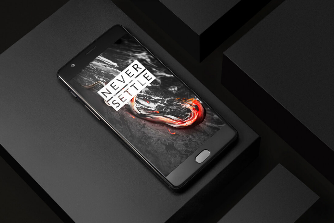 OnePlus launches referral program in preparation for OnePlus 5 launch
