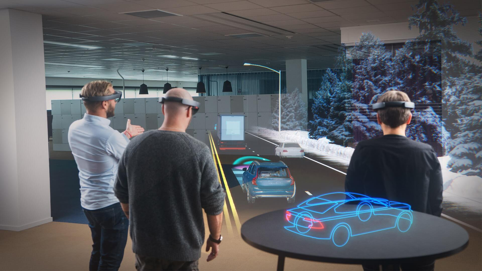 Are AR and VR only for special occasions?