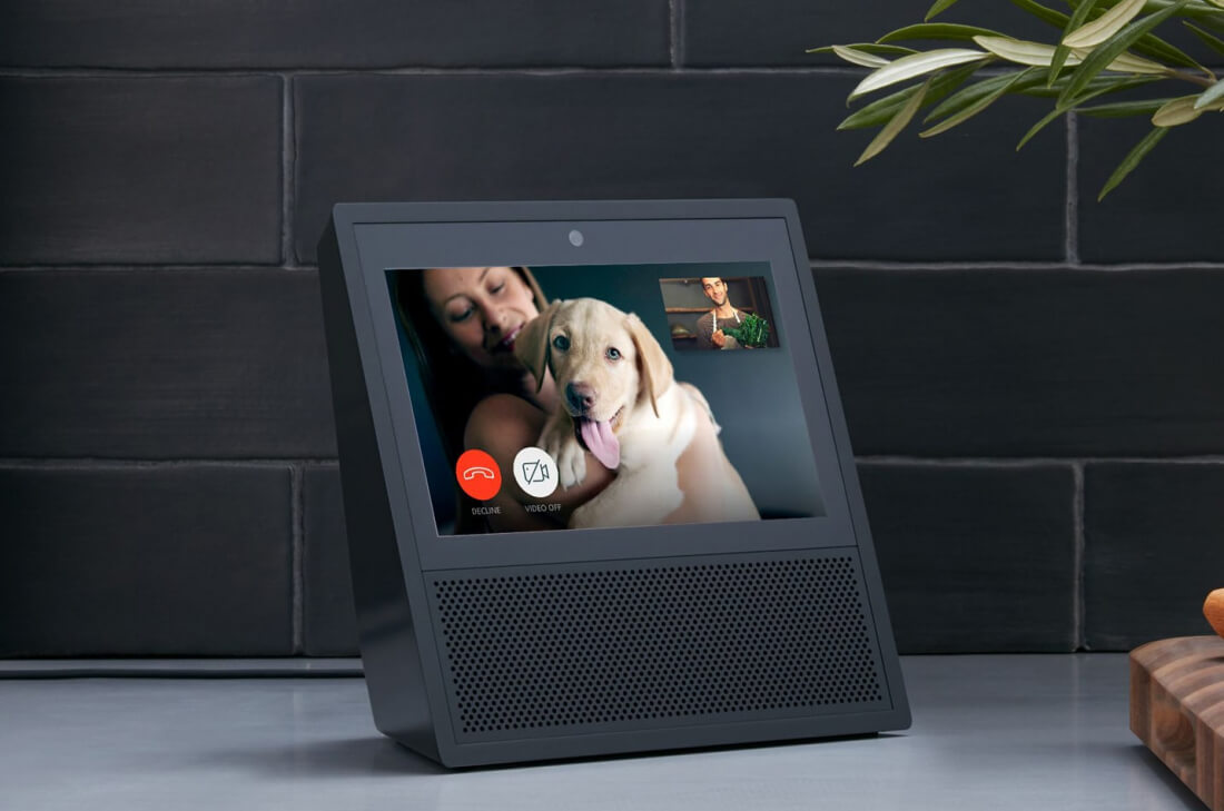 8 things to know about Amazon's Echo Show