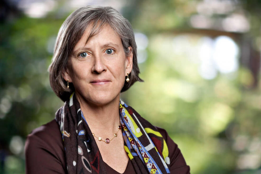 Here are some of the highlights from Mary Meeker's 2017 internet trends report