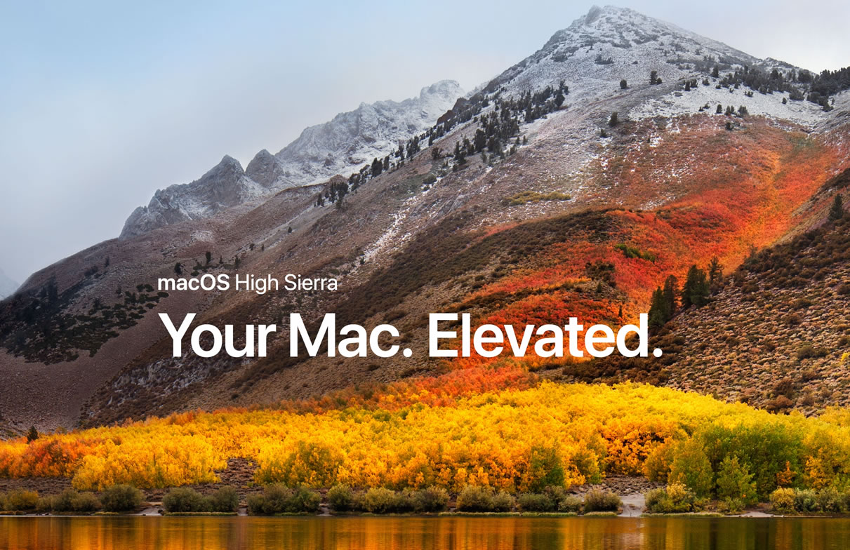Apple announces macOS High Sierra at WWDC, public beta arrives later this month