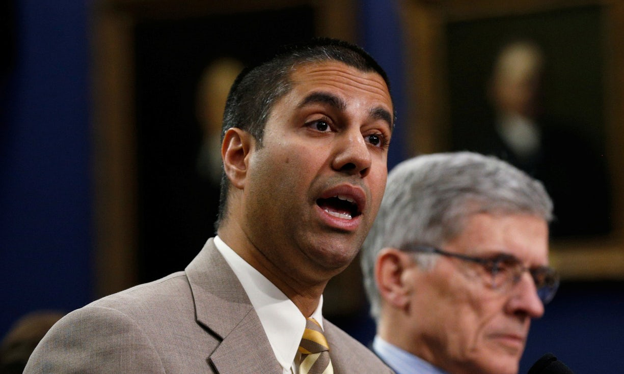 Amazon, Reddit, Mozilla and others to stage a net neutrality protest next month