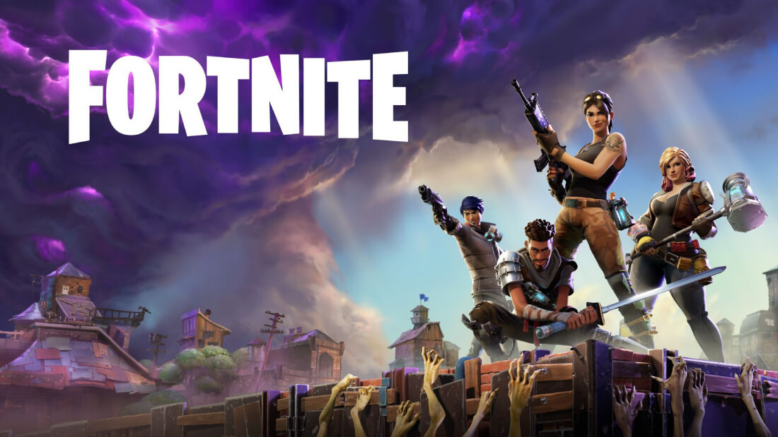 Fortnite finally releases in July as long as you pay for the free-to-play game