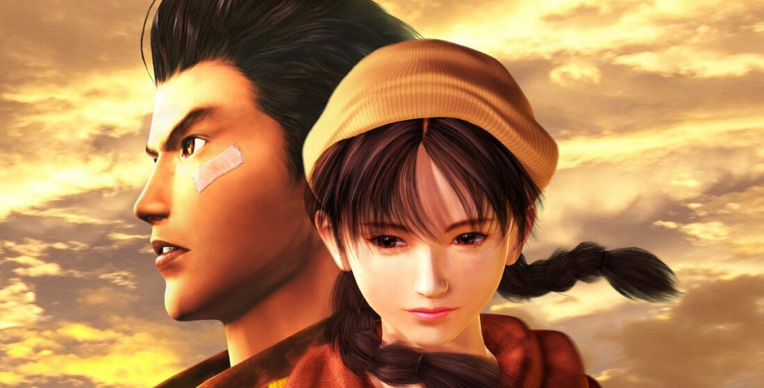 Shenmue III minimum requirements revealed: a low-end PC with plenty of storage space