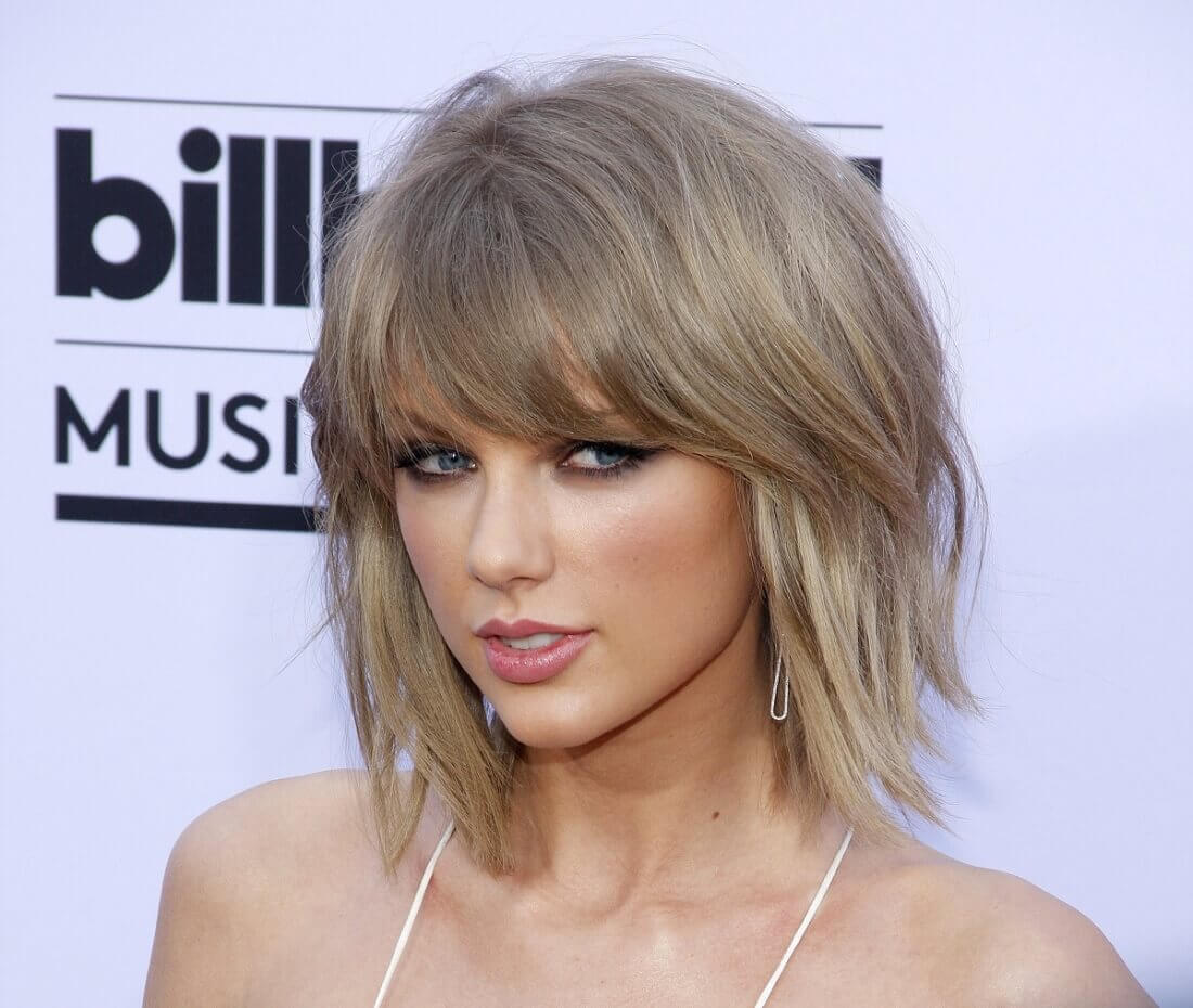 Taylor Swift has returned to Spotify and other music streaming services