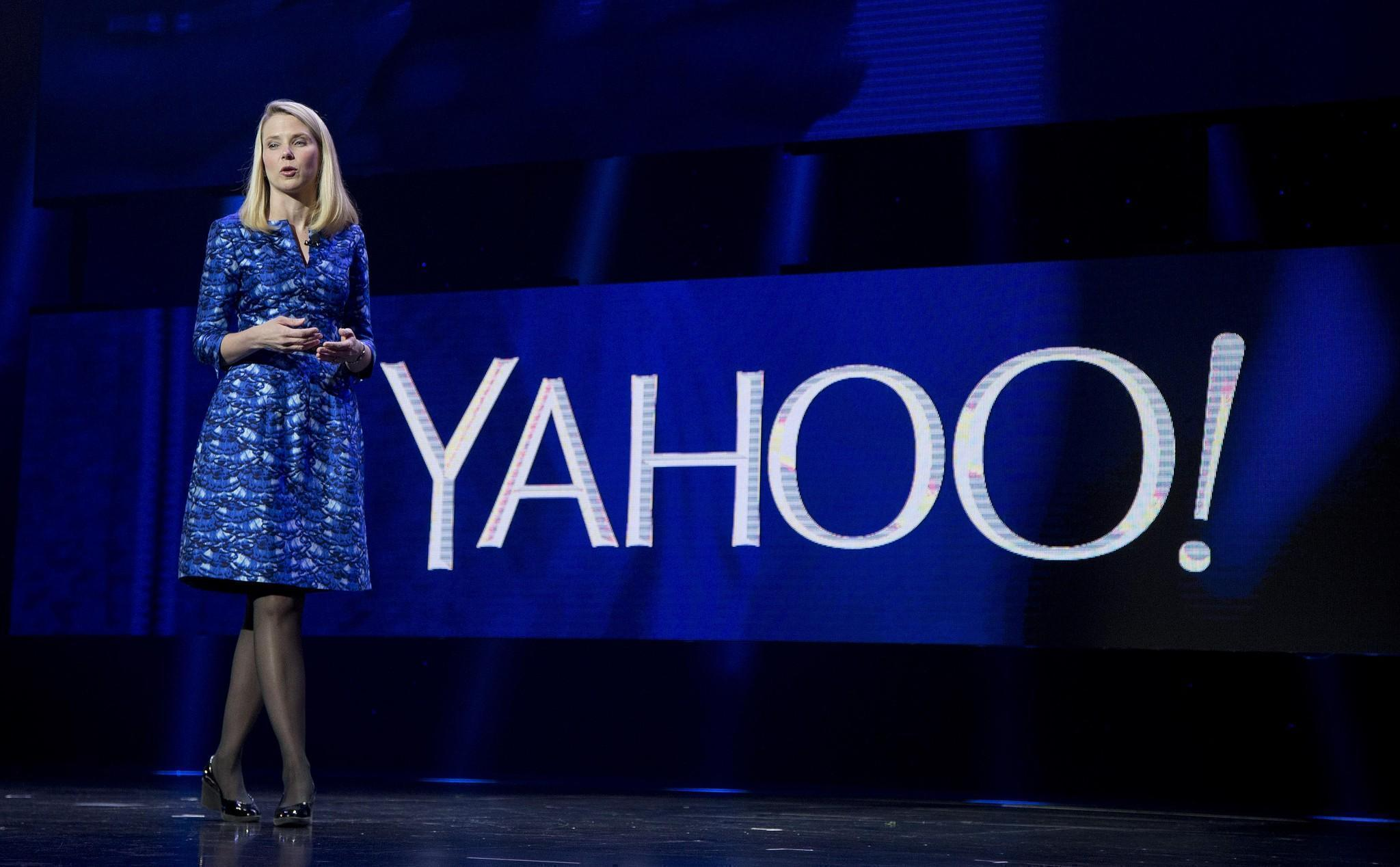 Marissa Mayer resigns as Verizon closes Yahoo acquisition