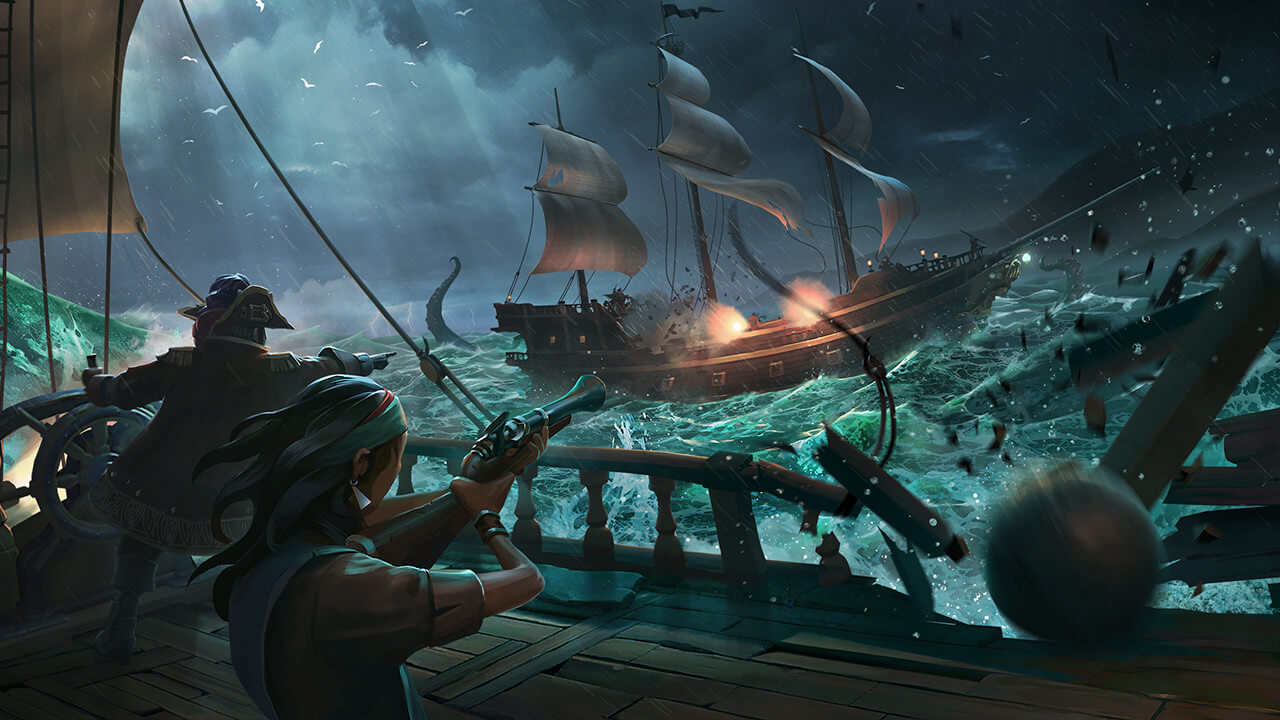 Microsoft promises equal performance for PC & Xbox games