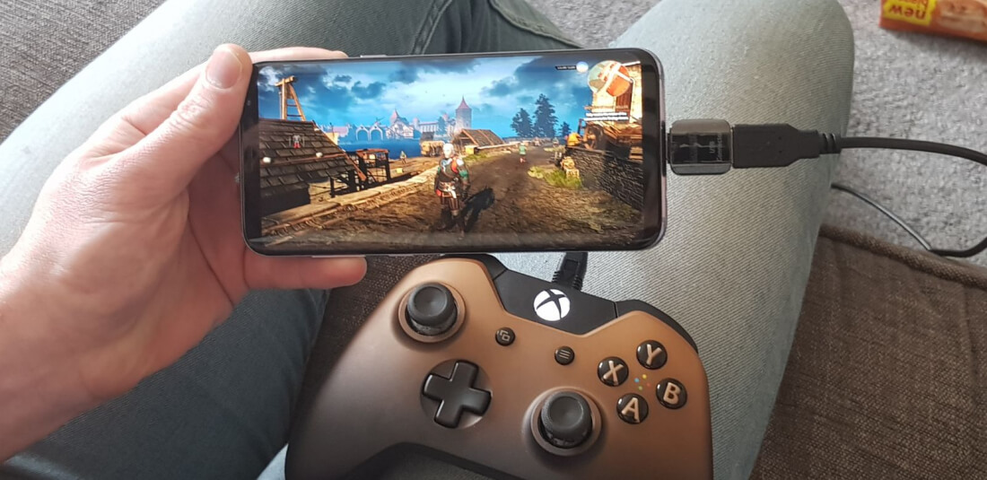 can you play all pc games with xbox controller