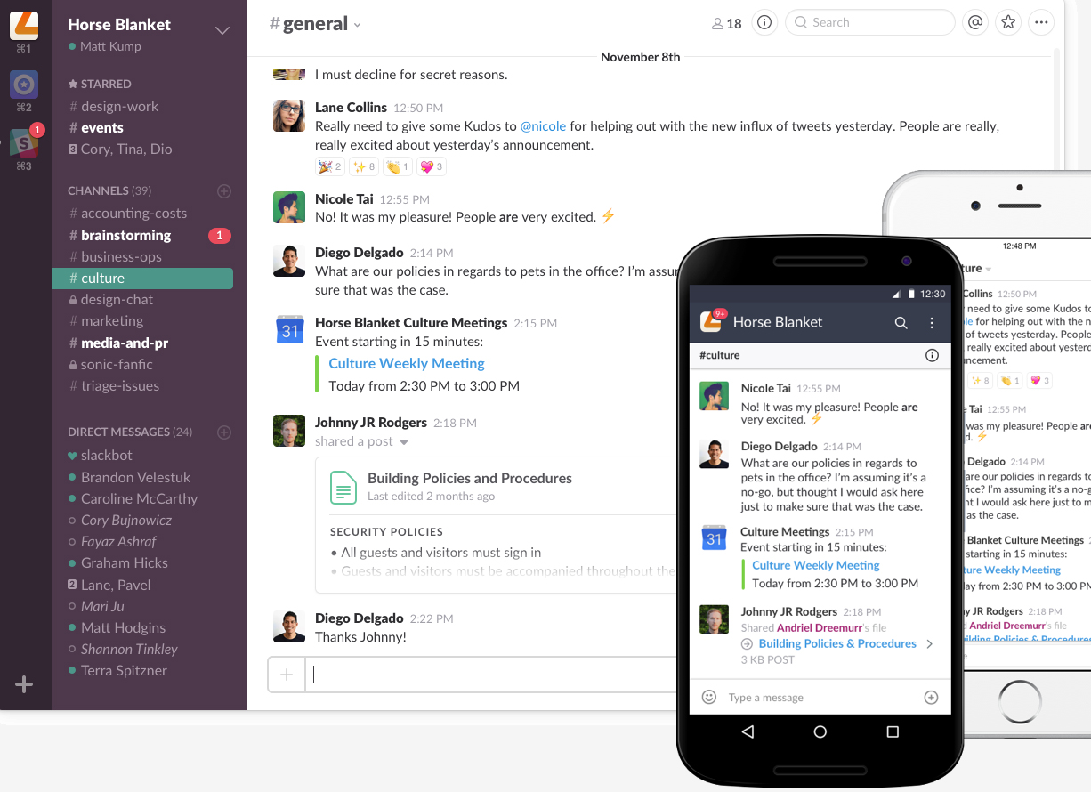 Amazon reportedly interested in buying Slack for at least $9 billion (update)