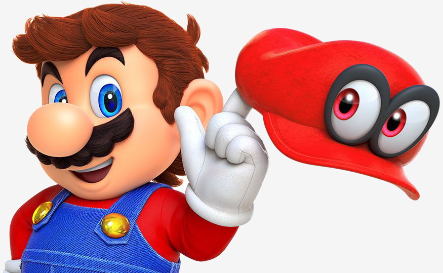 This mod adds key functionality from 'Super Mario Odyssey' into 'Super Mario 64'