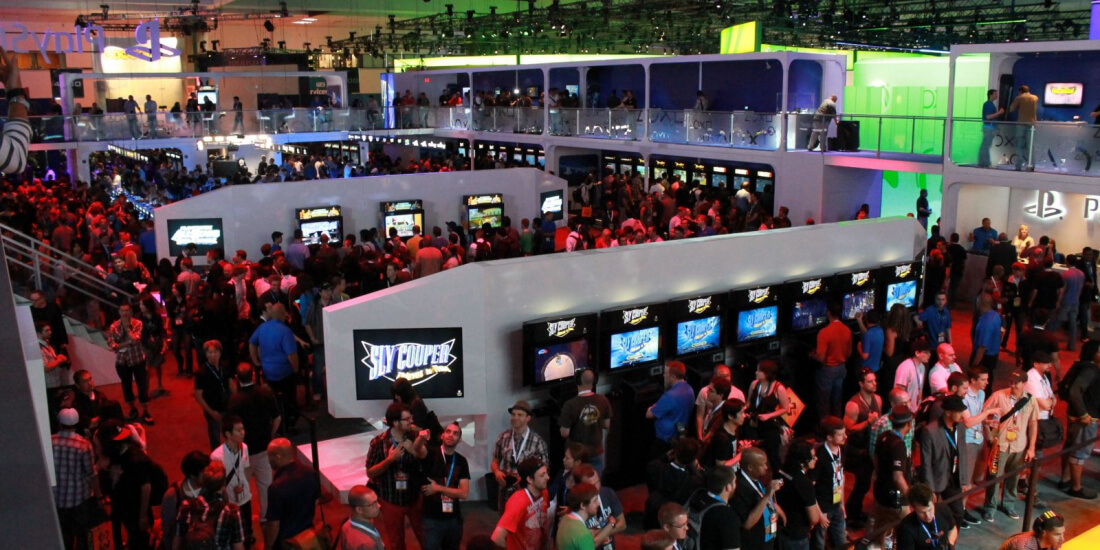 PC takes top spot at E3 for most games confirmed