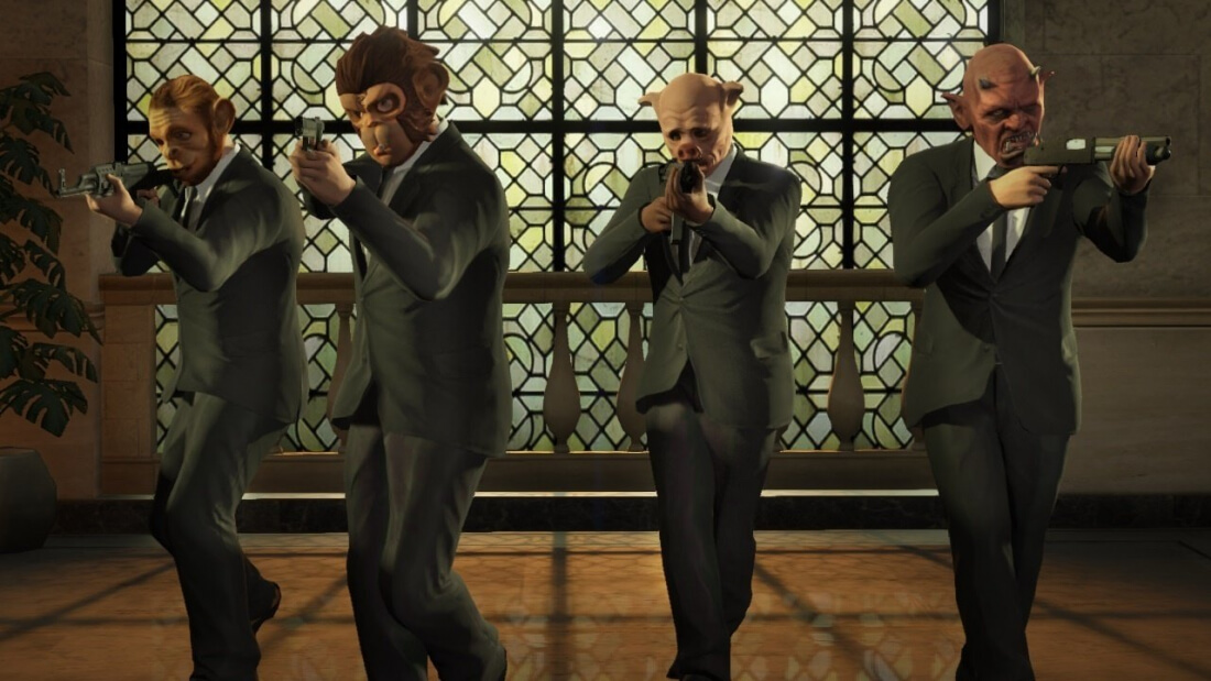 Take-Two shuts down three GTA Online cheat tools; makes devs donate proceeds to charity