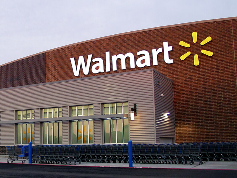 Walmart Reportedly Eyeing Low-Cost Streaming Service to Rival Netflix, Amazon