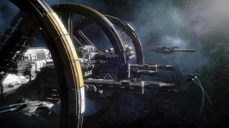 Star Citizen studio issues response to rumors of financial troubles