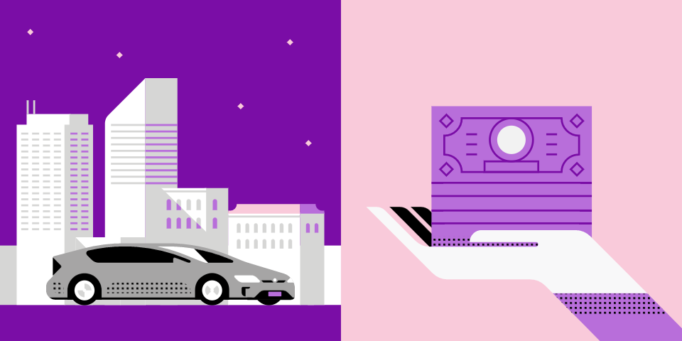Uber now lets you request a ride for someone without a