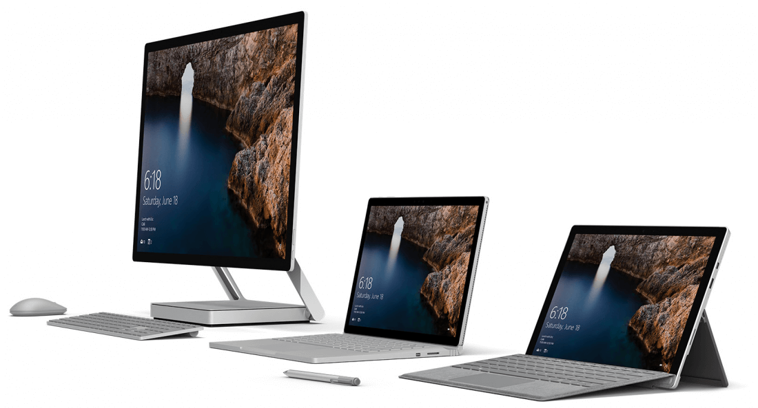 Survey: Nearly a quarter of Windows PC users say they are