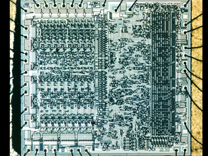 Weekend tech reading: Remembering the MOS Technology 6502 CPU, Razer seeks $600 million in Hong Kong IPO