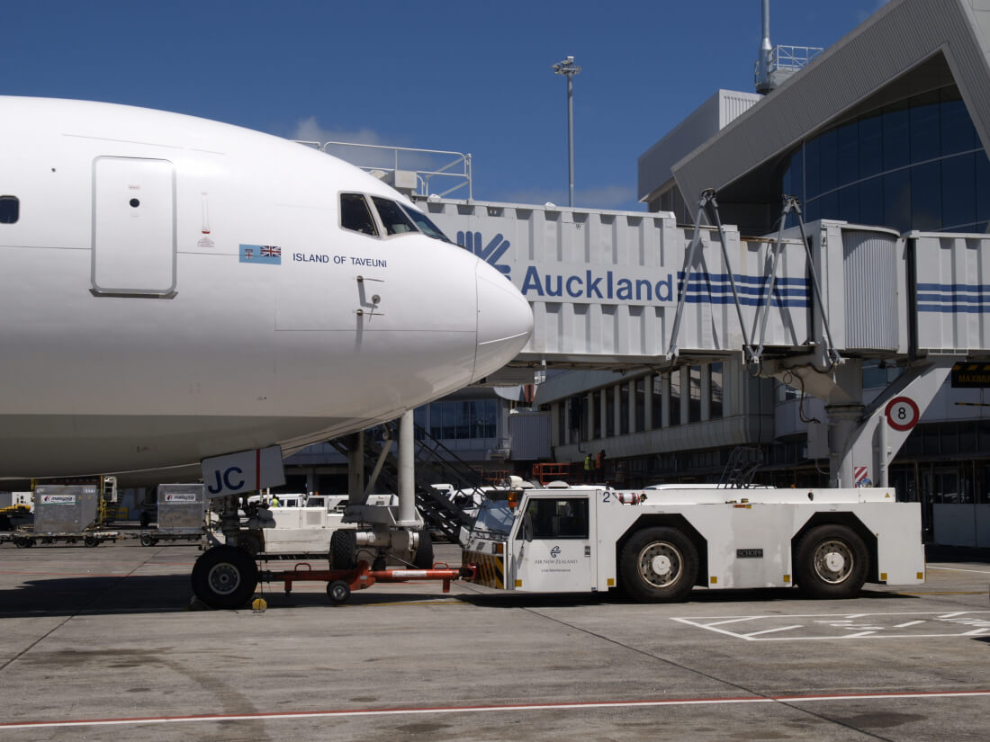 New Zealand Customs Can Fine You for Refusing to Disclose Passwords