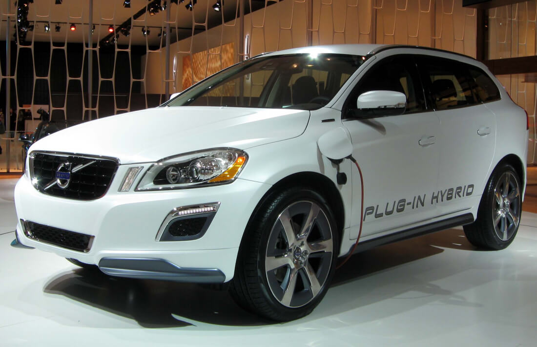 Volvo will manufacture only electric and hybrid vehicles from 2019