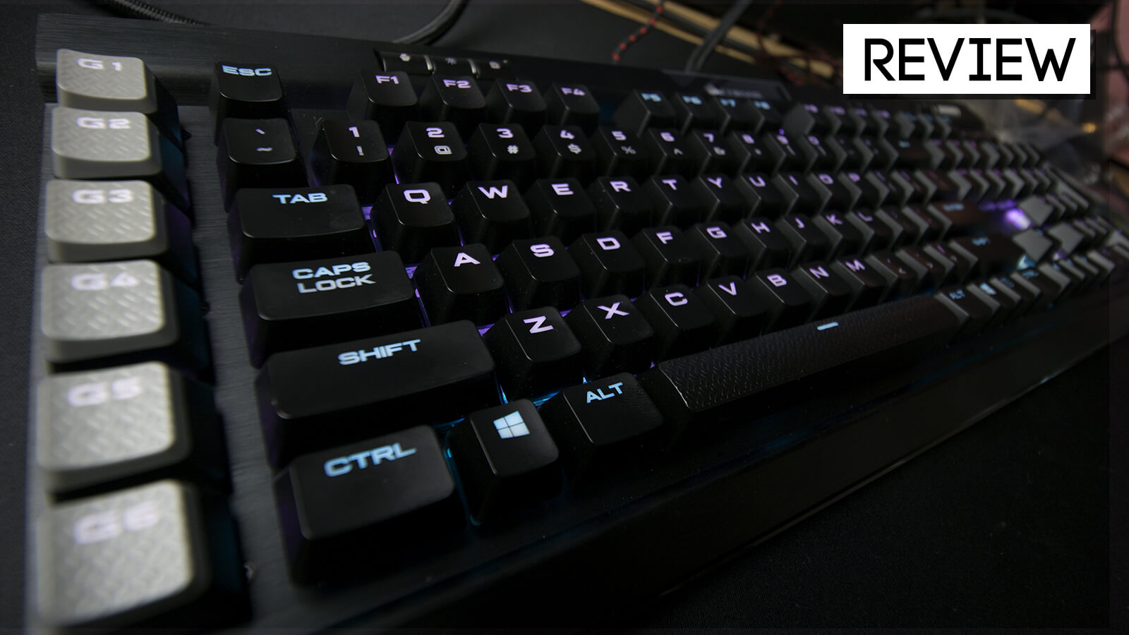 Corsair News And Articles Techspot Razer Keyboard Blackwidow T2 2014 Gaming K95 Rgb Platinum Review