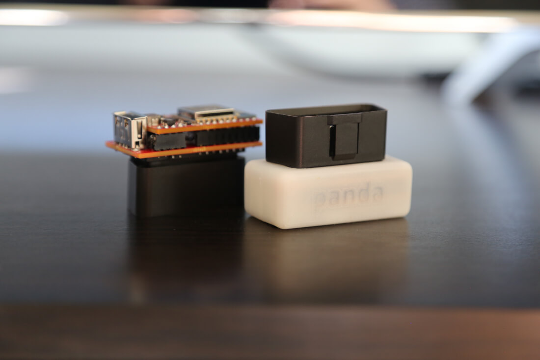 Comma.ai launches Panda car dongle as it continues work on self-driving software