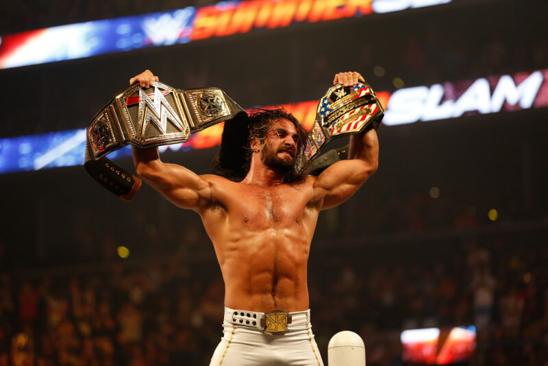 Over 3 million wrestling fans' details exposed through unsecured WWE database
