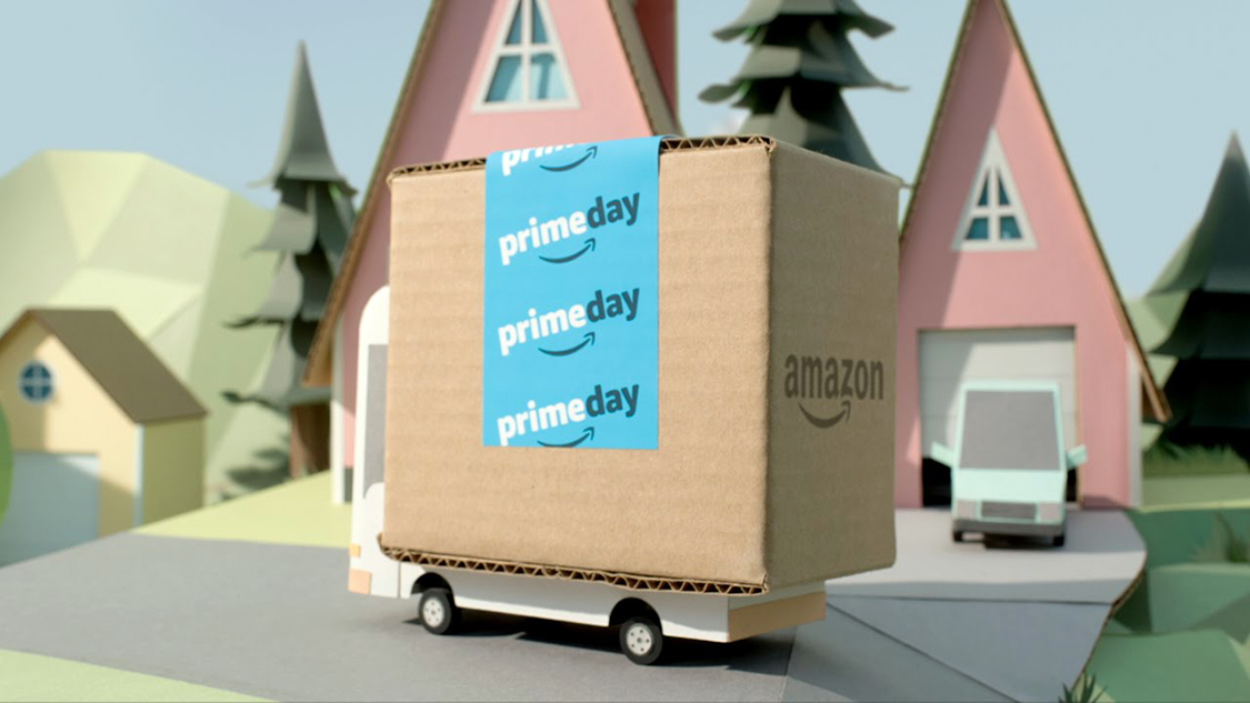 Amazon added more subscribers on Prime Day 2017 than on any single day in history