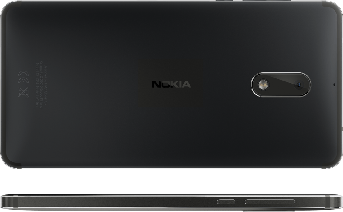 Nokia 6 is now available in the US, sold on Amazon for $230 unlocked