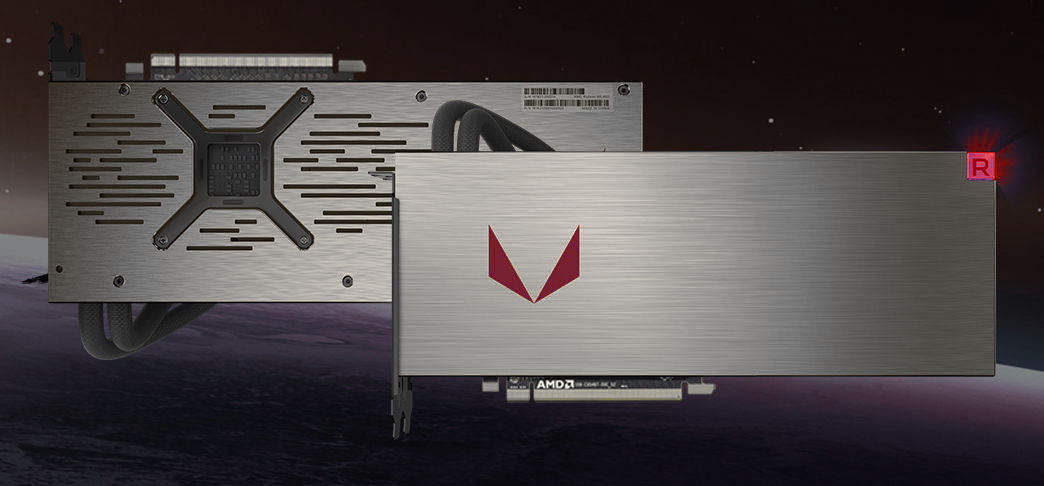 AMD Radeon RX Vega will reportedly arrive in XTX, XT and XL models