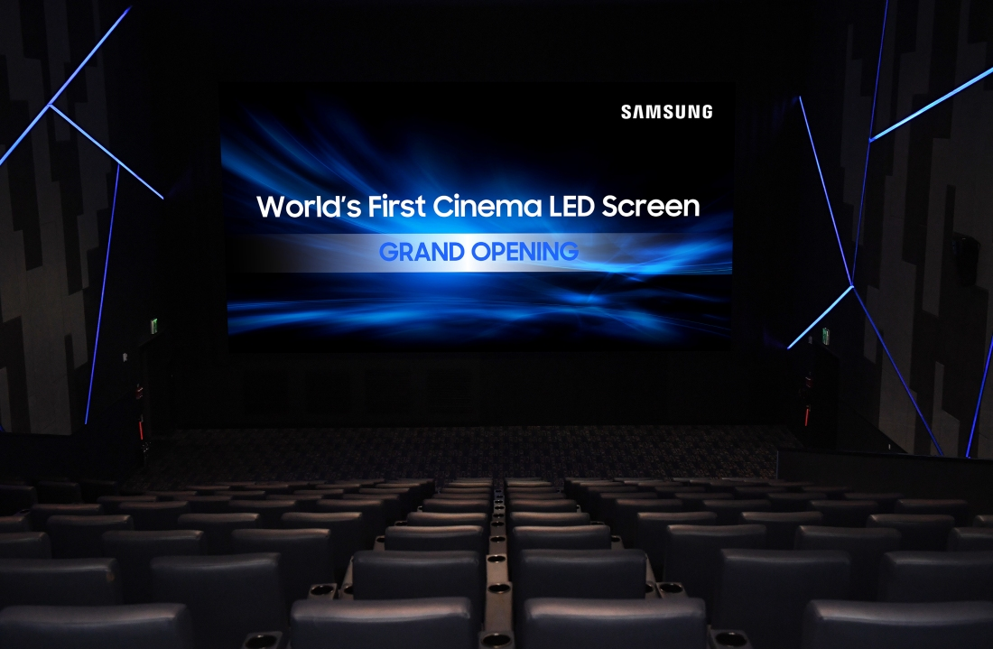 Advancements In Digital Movie Theaters