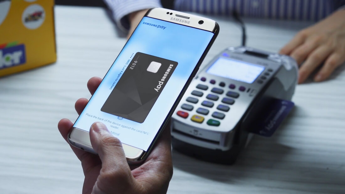South Africans to start using Samsung Pay by June 2018