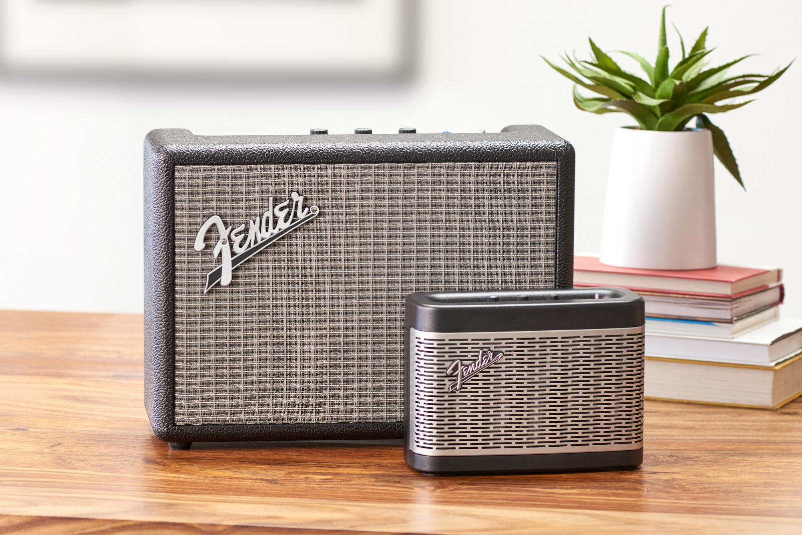 Fender follows Nintendo's step, creates miniature replica Bluetooth speakers modeled after iconic amps
