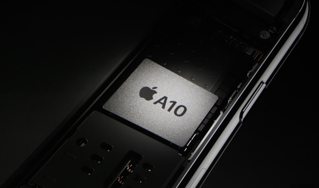 Samsung and TSMC battle to produce the A12 chip for Apple in 2018