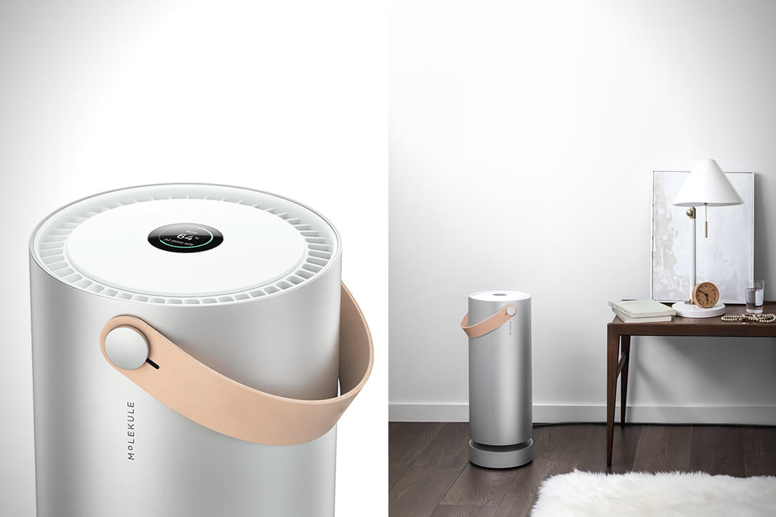 First ever molecular air purification system now available