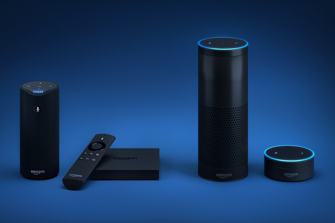 Soon you will be able to talk to Alexa on your Android phone and your dishwasher