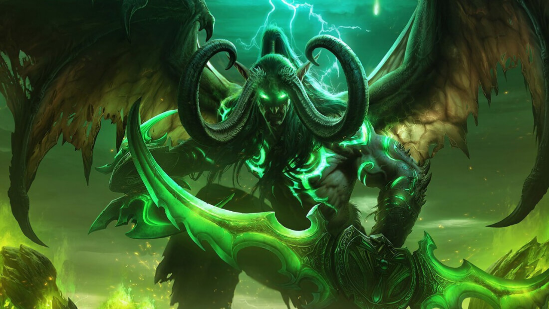 Blizzard is dropping support for older versions of Windows