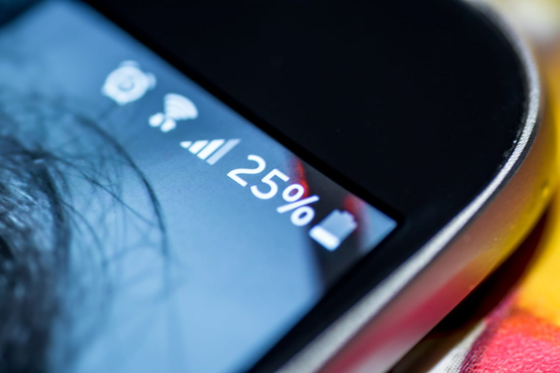 9 easy ways to boost your smartphone's battery life