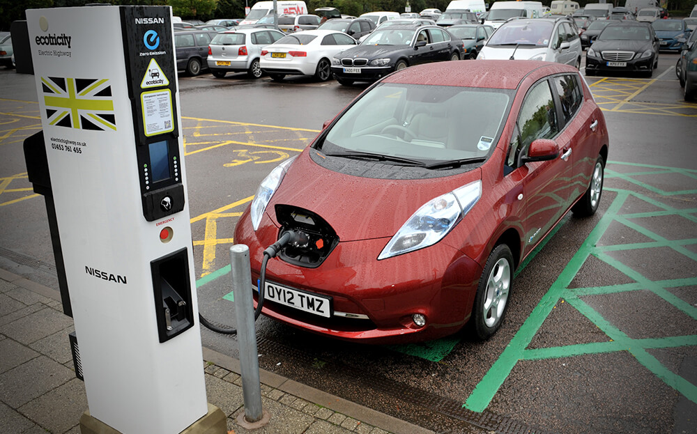 Electric cars: New vehicles to emit noise to aid safety
