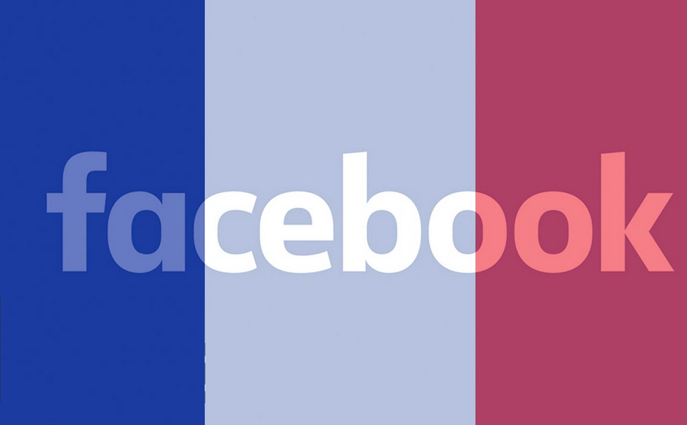 Russia used fake Facebook accounts in attempt to influence French elections