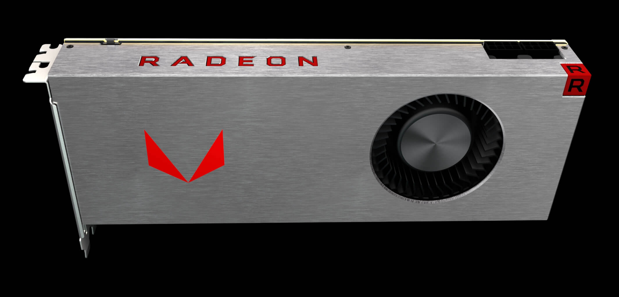 Amd Radeon Rx Vega 64 And Radeon Rx Vega 56 Official Specs And
