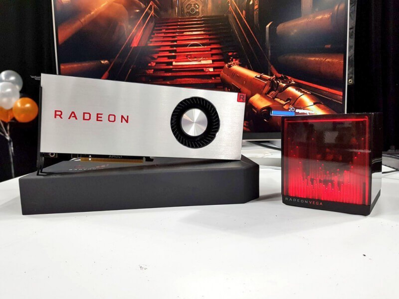 Weekend tech reading: Radeon RX Vega revealed, metal 3D printing nearing mainstream, petition to open source Flash