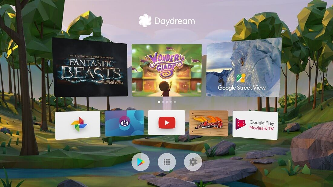 Galaxy S8 and S8+ now compatible with Google Daydream VR