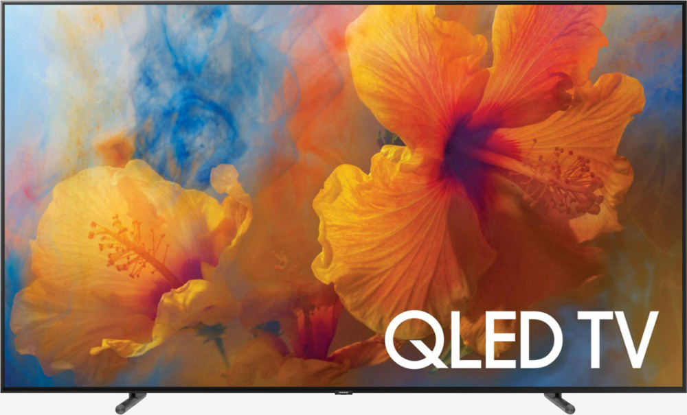 Samsung's colossal 88-inch Q9 TV lands at BestBuy for $19,999.99