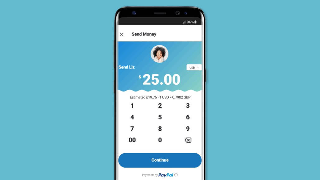 Now you can PayPal while you Skype