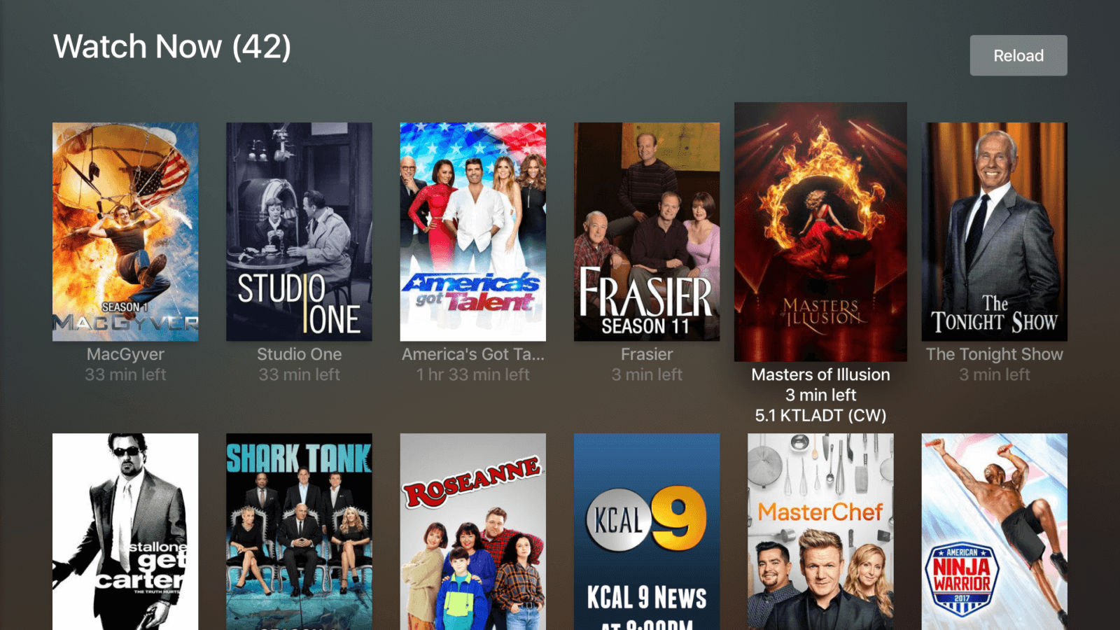 Plex brings Live TV functionality to Android and Apple TV